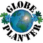 GlobePlanter